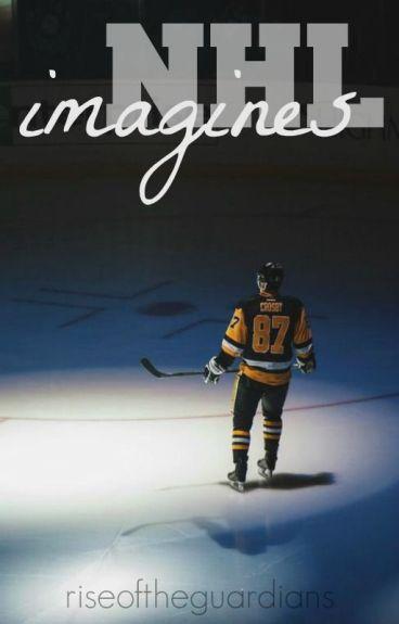 NHL IMAGINES [SLOW UPDATES]