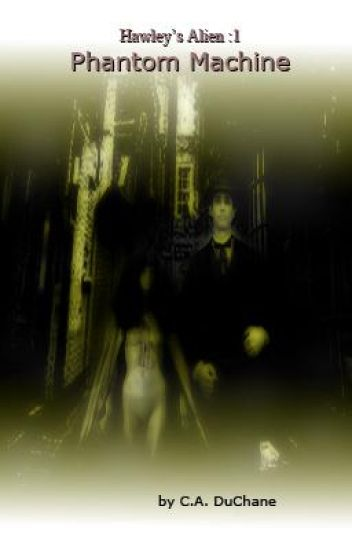 Hawley's Alien: Phantom Machine