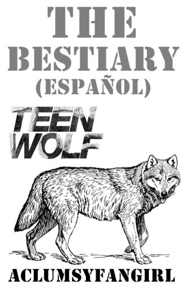 The Bestiary | Teen Wolf (Español)
