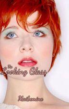 The Looking Glass - Glenn Rhee by maibemine