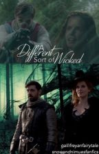 A Different Sort of Wicked || WickedKing by SnowAndNimuesFanfics