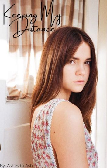Keeping My Distance (The Vampire Diaries)