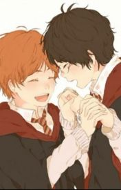 Kissing Harry Potter by 420kittin