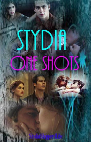 Stydia One Shots {May Include Smut}
