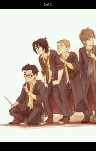 Harry Potter x reader one shots (requests closed)