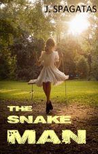 The Snake Man by JSpagatas