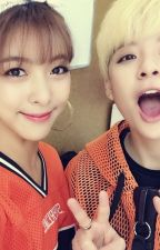 Lunber Rules Oneshot by anniemvp89