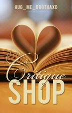 Cover Shop [Open] by Hug_Me_BrothaXD