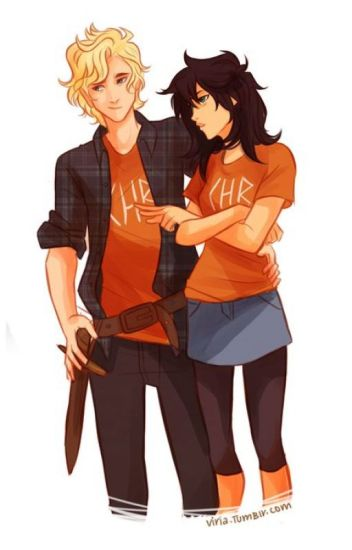 Percabeth's Future