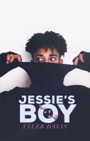 Jessie's Boy [boyxboy] by flawed-