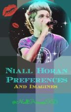 Niall Preferences and Imagines~ongoing :) by JesseCumberbatch