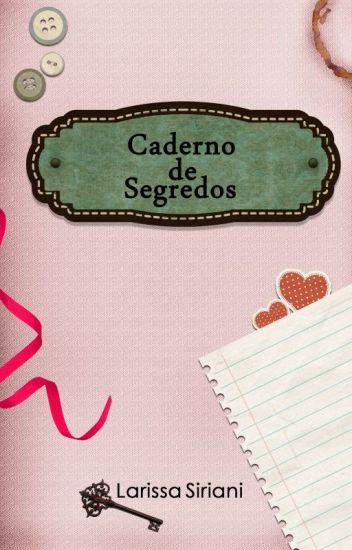 Caderno de Segredos
