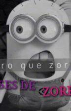 FRASES DE ZORRAS Y ALGUNOS PENDEJOS by jessy2092001