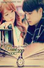 TIME (fanfiction D.O EXO) by Mijung22