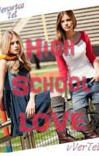 High School Love by vVerTel