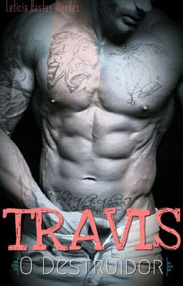 Travis - O Destruidor (DEGUSTAÇÃO)