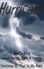Hurricane (Sparkant, Merome, Skylox, and Setosolace) by Dkbird