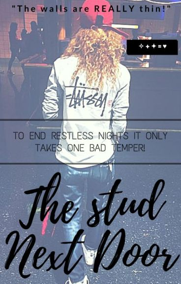 The Stud Next Door (Lesbian Story)