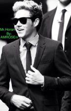 Mr. Horan by AMROSE98