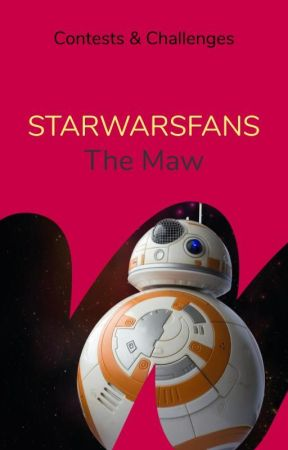 The Maw: Star Wars Writing Contests by starwarsfans