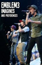 Emblem3 Imagines/Preferences!! :)) by e3lmagines