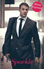 Sparkle - Manuel Neuer by AnaReus11