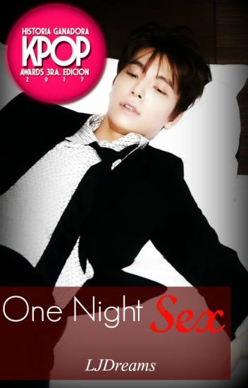 One Night Sex (One Shot con DongHae) LEMON