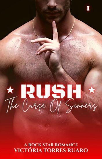 RUSH (Degustação)