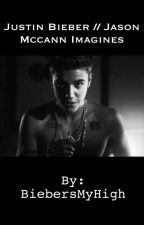 Justin Bieber // Jason Mccann imagines by BiebersMyHigh
