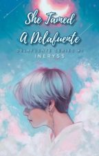 She Tamed A Delafuente [Delafuente Series #1] by JulieDura