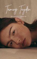 She Tamed A Delafuente [Delafuente Series #1] by JulieDura