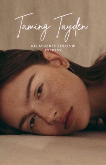 She Tamed A Delafuente [Delafuente Series #1]