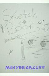 SketchBook by minybear2255