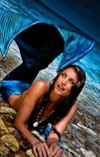 Fish mermaid secrets by KaylaBidinger