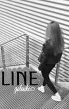 LINE - c.h ✖ l.h by galouke
