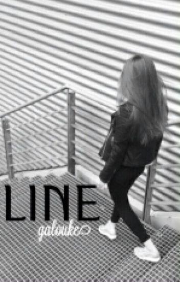 LINE - c.h ✖ l.h