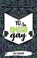 Yo, tu amigo gay [YTAG#1] by LizCovath