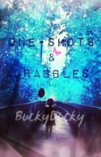 One-Shots & Drabbles by BuckyDucky