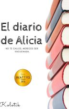 El diario de Alicia by bookaditiction21