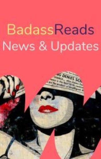 What is # BadassReads?