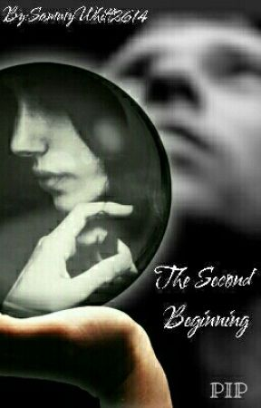 The Second Beginning by Aquarius2899