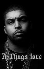 A Thugs Love.     W/ O'shea Jackson Jr. by Samoa_teine209
