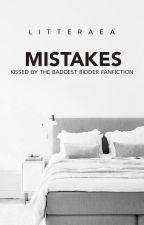 kbtbb | Mistakes by litteraea