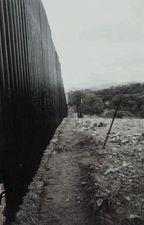 The Wall by KalyNikoli