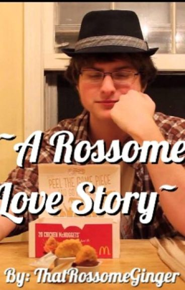 ~A Rossome Love Story~ House_Owner X Reader {Completed!}