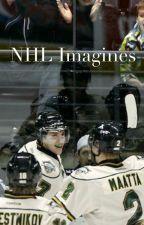 NHL Imagines by maattamestnikov