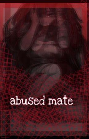 Abused mate by nightfallmoon