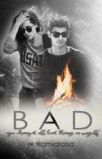 BAD ×zaynmalik× by raisahemstyles