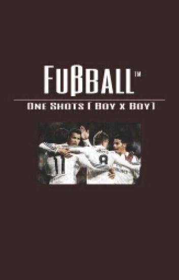 Fußball One Shots [BoyxBoy]