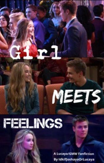 Girl Meets Feelings